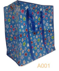 ถุงกระสอบ ถุงสายรุ้ง ถุงการ์ตุน ขายถุงกระสอบ